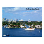 ft lauderdale, florida, intracoastal, boats,