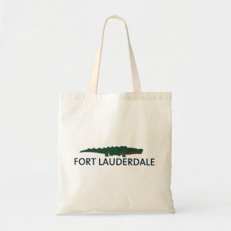 Ft. Lauderdale. Tote Bag