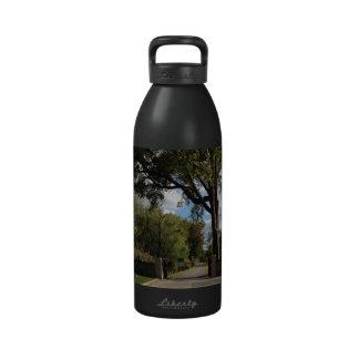 Ft Mott State Park Water Bottle