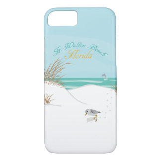 Ft. Walton Beach (Florida) iPhone 7 Case