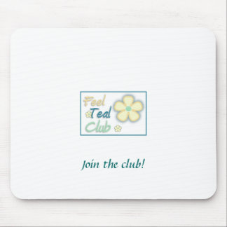 FTC Mousepad