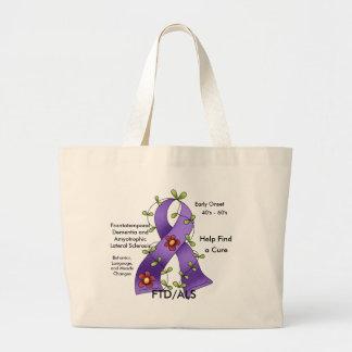 FTD ALS encuentran una bolsa de asas de la curació