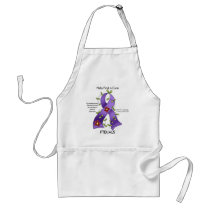 FTD/ALS Find a Cure Apron