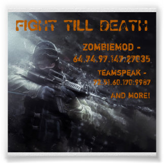 FTD Poster