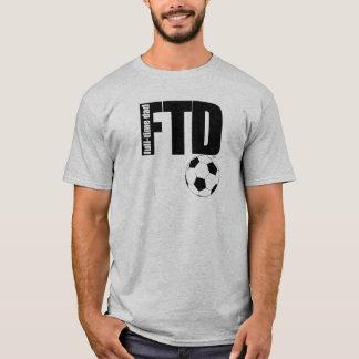 FTD Soccer T-Shirt