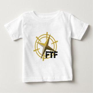 FTF con el compás T Shirts