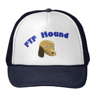 FTF hound Hats