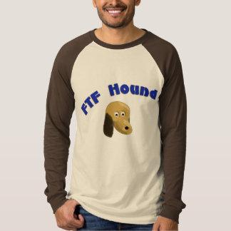FTF Hound T-Shirt