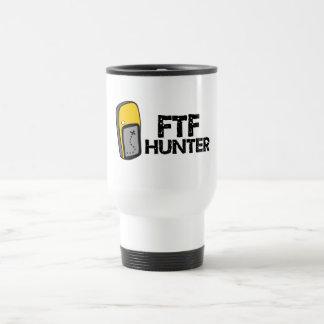 FTF Hunter Travel Mug