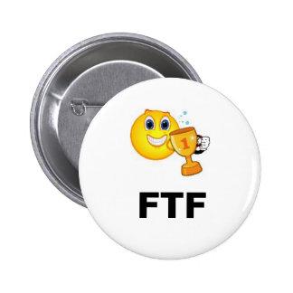 FTF primero para encontrar el Pin del Swag de Geoc