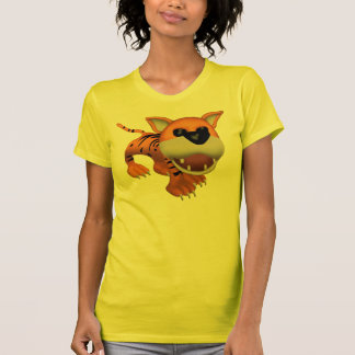 FTG Petite Light Colors T-Shirt