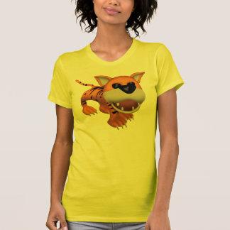 FTG Petite Light Colors T-shirts