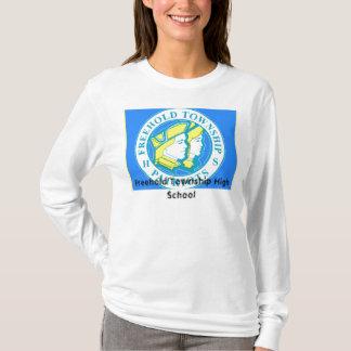 FTHS, Freehold Township High School T-Shirt