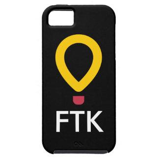 FTK Phone Case