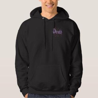 FTL - Death Character Symbol Basic Hooded Sweatshi Pullover