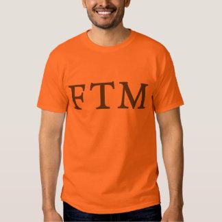 FTM Shirts