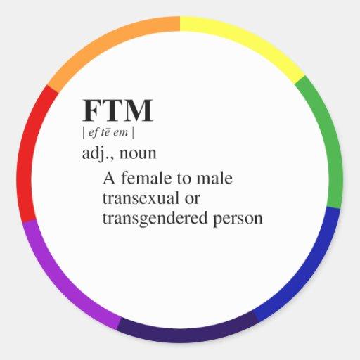 FTM STICKERS