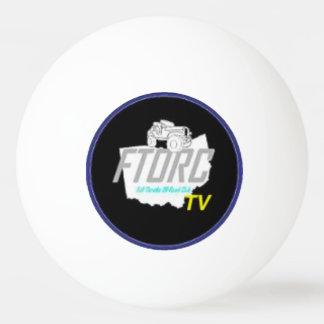 FTORC-TV ball Ping-Pong Ball