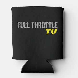 FTORC-TV can koozie Can Cooler