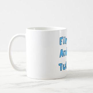 FTT Mug