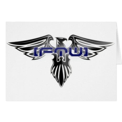 [FTW] 2011 Logo Card