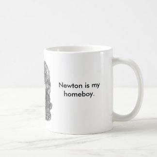 FTWLA Cholo Newton Mug
