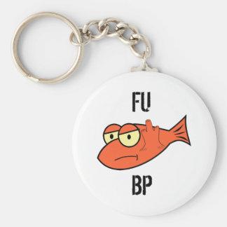 FU BP KEY CHAINS
