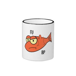 FU BP Mug