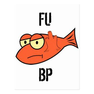 FU BP TARJETAS POSTALES