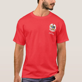 FU High Tech Eagle - (dark color) T-Shirt