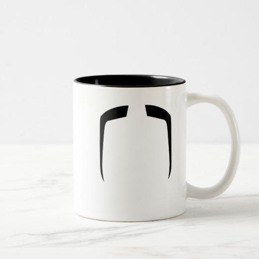 Fu Manchu Mustache Clip Art Fu manchu mustache mugs