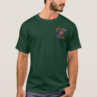 FU Wing Logo w/Bull T-Shirt