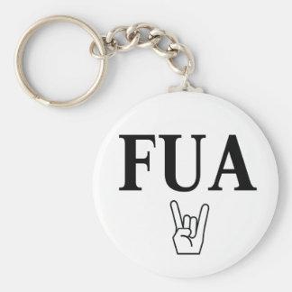 FUA keychain
