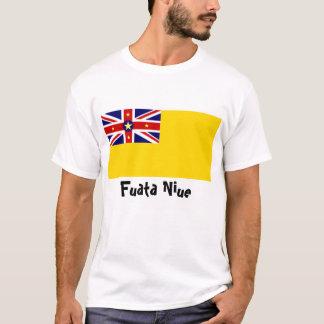 Fuata Niue T-shirt