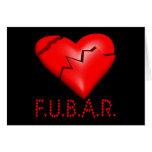 FUBAR FELICITACION