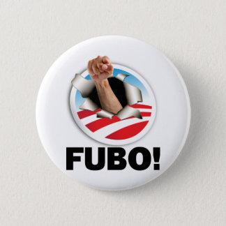 FUBO PINBACK BUTTON