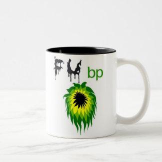 FUBP mug (black)