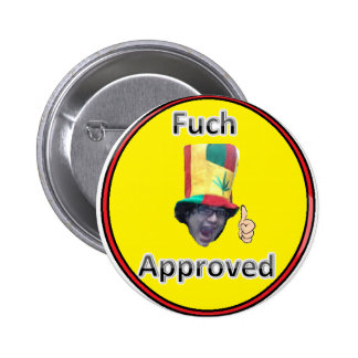 fuch approved button
