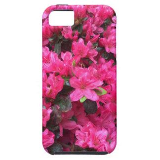 fuchsia azaleas rhododendron iPhone SE/5/5s case