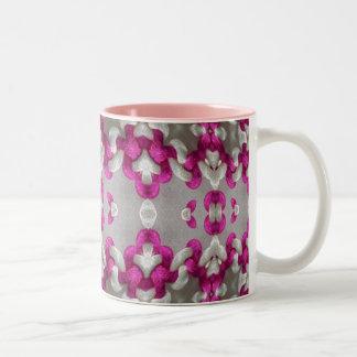 Fuchsia Bindings Mug