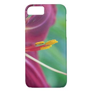 Fuchsia Daylily iPhone 7 iPhone 8/7 Case