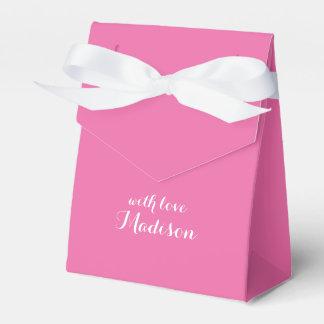 Fuchsia Gift Box