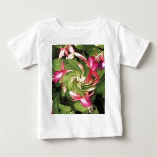 Fuchsia 'Pink Fantasia' T-shirt