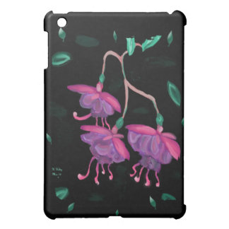 Fuchsia speck case iPad mini covers