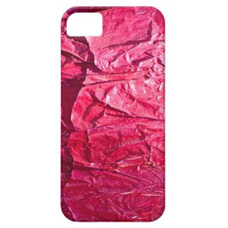 Fuchsia Sublime iPhone SE/5/5s Case