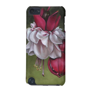 Fuchsias iPod Touch (5th Generation) Covers