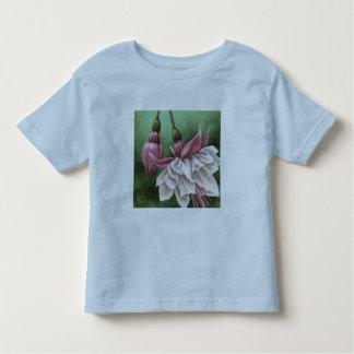 Fuchsias Toddler T-shirt