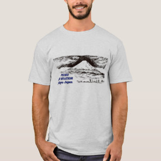 fuchu air station japan T-Shirt