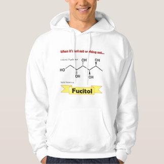 Fucitol Organic molecule Hoodie