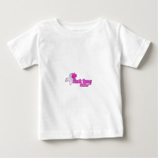 Fuck Lung Cancer Baby T-Shirt